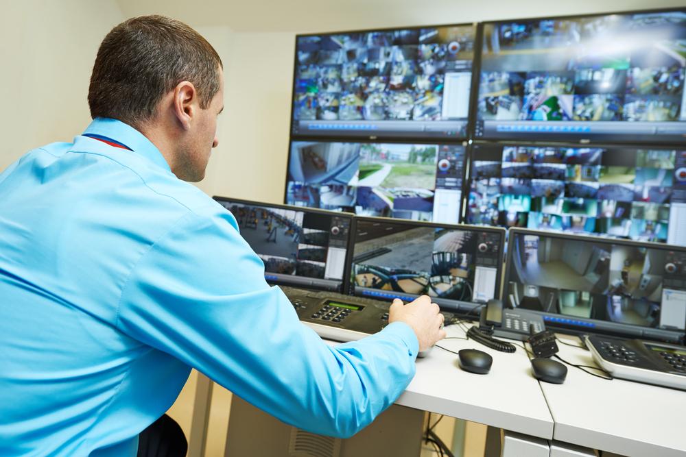 monitorização e vigilância